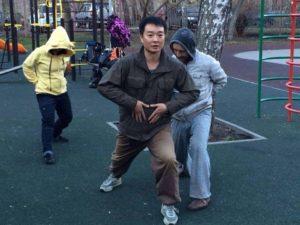 Китайские внутренние практики